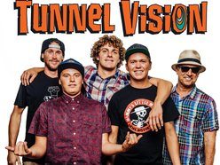 Image for Tunnel Vision SC