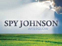 Spy Johnson