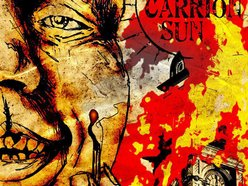 Image for Carrion Sun