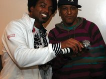 Butterfly and Doodlebug of Digable Planets