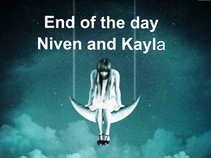 Niven and Kayla