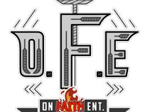 On Faith Entertainmnet