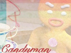 Image for The Candyman