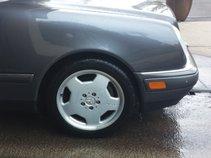 Coburg Road Car Wash