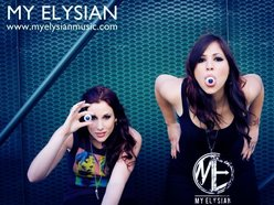 Image for My Elysian