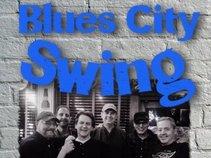 Blues City Swing