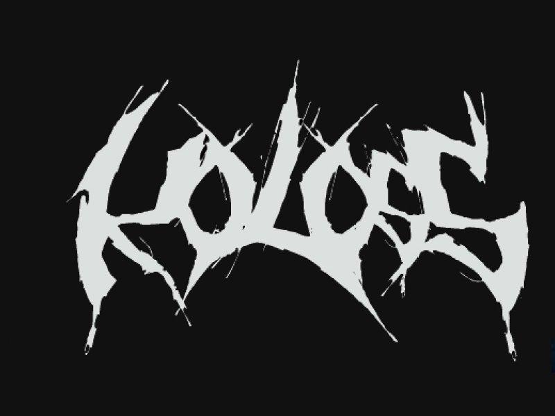Image for Koloss