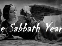 The Sabbath Years
