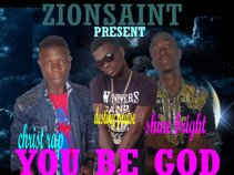 Zionsaint music band