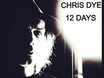 Chris Dye