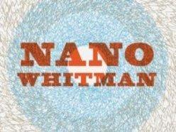 Image for Nano Whitman