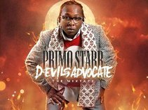 Primo Starr