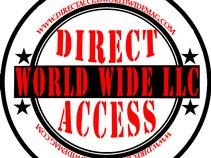 DIRECT ACCESS WORLD WIDE LLC