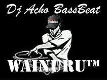 acho bassbeat wainuru
