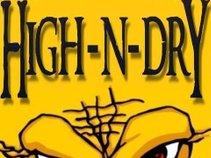 High-n-Dry