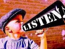 Listen The Band