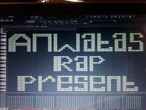 Anwatas Rap Present