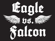 Eagle vs. Falcon