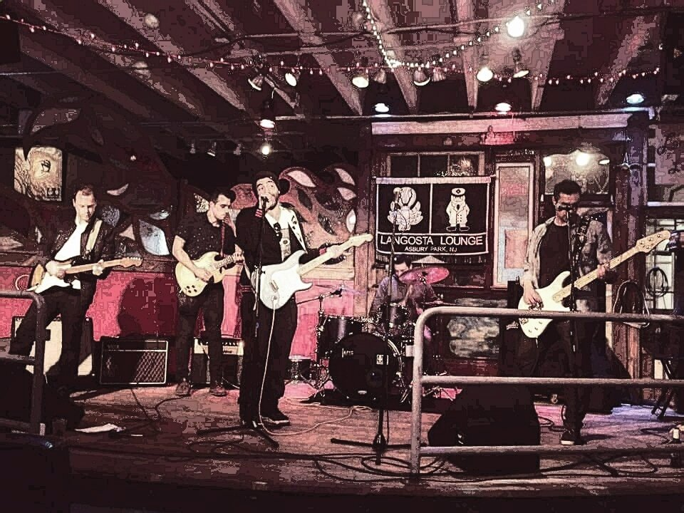 The Barrbarians | ReverbNation