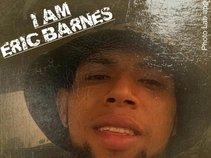 Eric Barnes