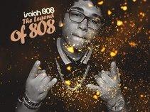 Isaiah 808