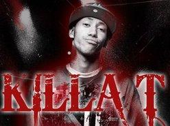 Image for KILLA T
