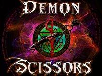Demon Scissors