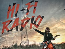Image for HI-FI Radio