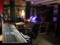 PDX Recording Studio