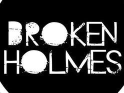 Broken Holmes