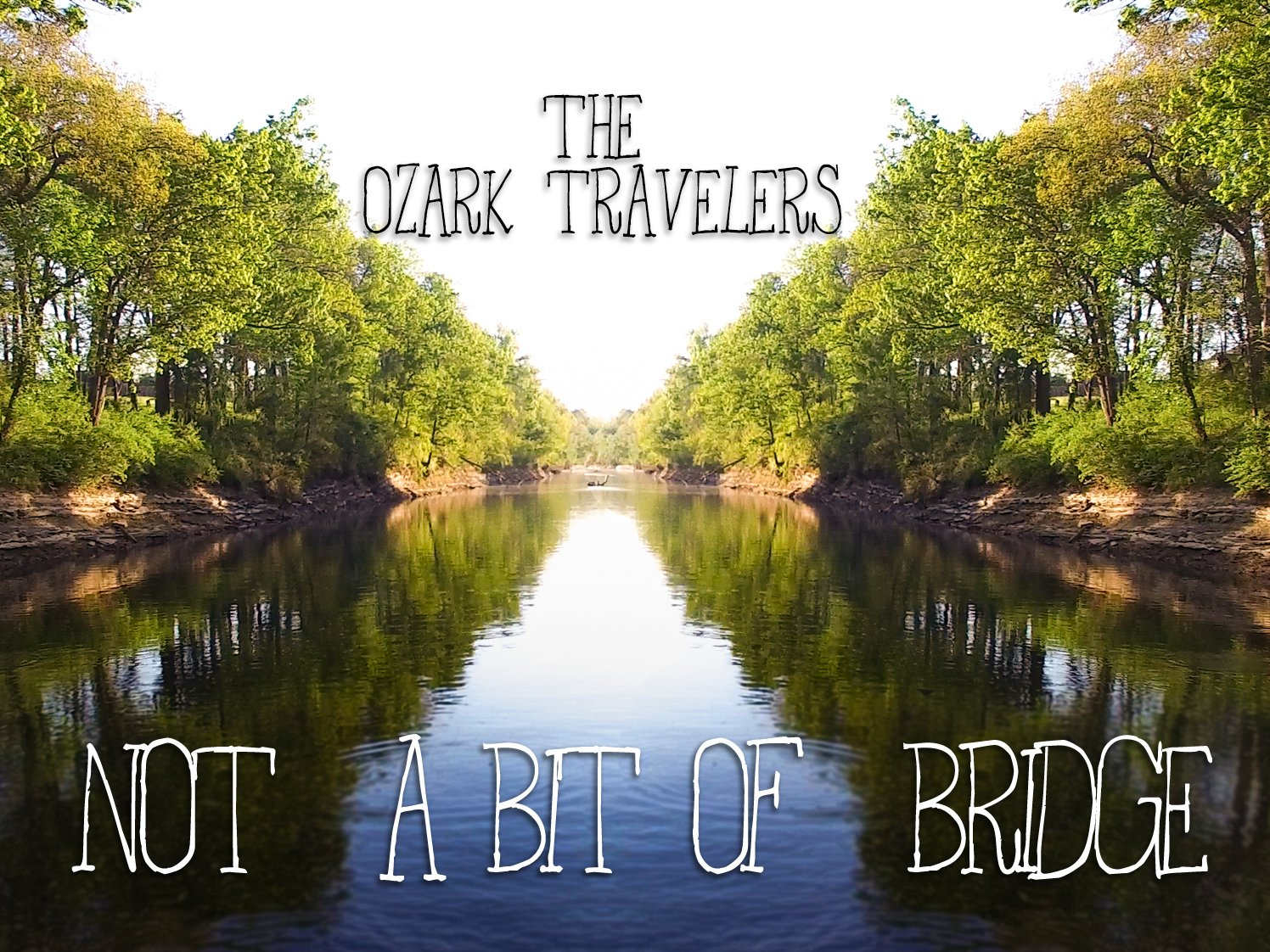 Image for The Ozark Travelers