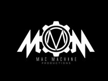 Rilla Productions/ Macmachine productions