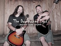 The Downtooned Egos