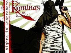 Image for The Kominas