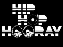 Image for Hip Hop Hooray