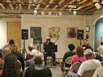 Cornelius Eady Trio