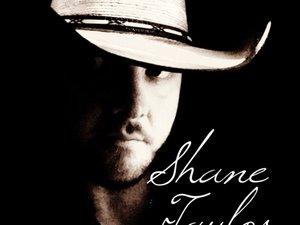 Shane Taylor