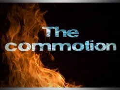 The Commotion...(micah creel)