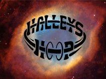 Halley's Hoop