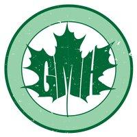 Gmh leaf