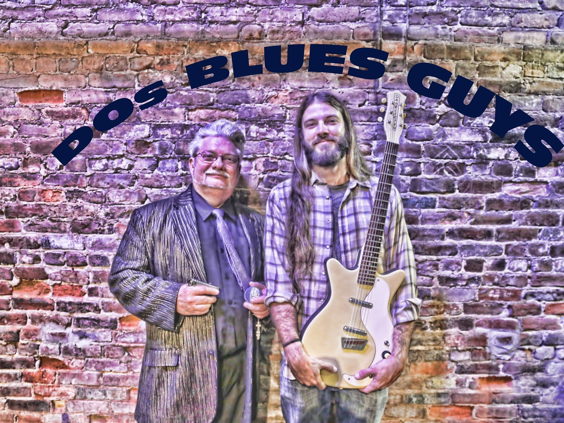 Image for Dos Blues Guys