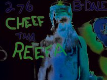 "B-Dale""Cheef Tha Reefa"""
