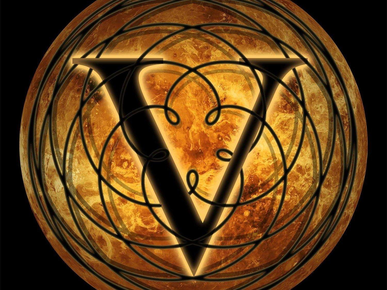 Image for Venus Invictus