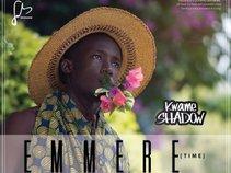 Kwame Shadow