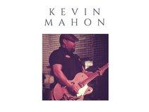 Kevin Mahon