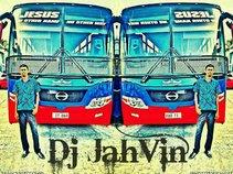 Deejay JahVin Exclusive🔥