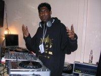 DJ ANGEL