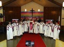 Dreamer's ( Northeast Community United Methodist Church Choir )