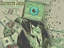 Skarecrow Jesus