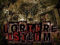 Torture Asylum